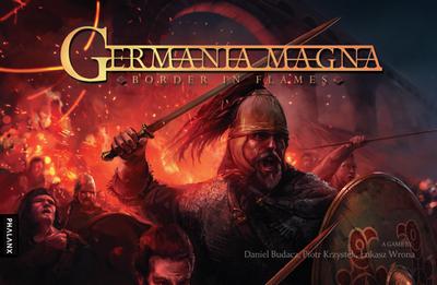 Germania Magna na Historykonie