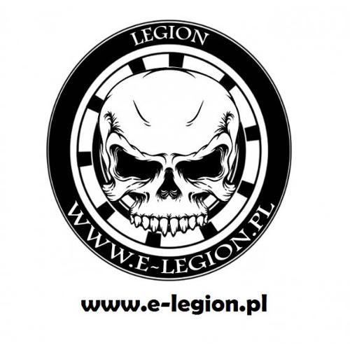 Sklep e-Legion wystawi się na Historykonie