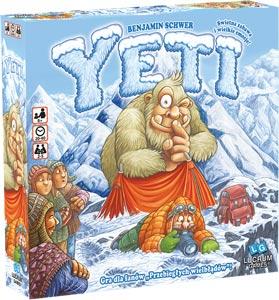 Widzieliście Yeti? Na Historykonie będzie okazja!